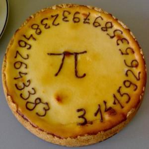 Pi-Kuchen