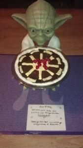 Yoda Pi