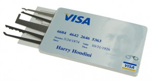 Kreditkartendietriche