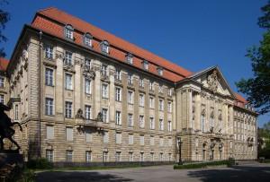 Kammergericht Berlin.