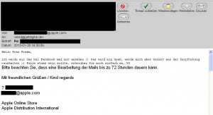 3. E-Mail