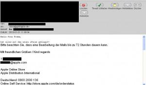 1. E-Mail