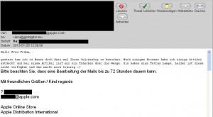 4. E-Mail