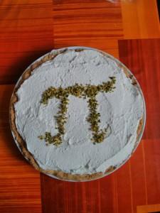 Pi-neapple mit Pi-stazien
