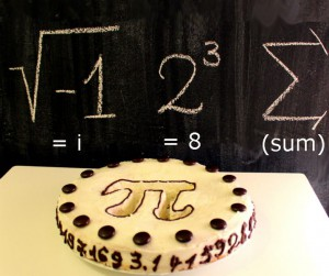 i 8 sum Pi