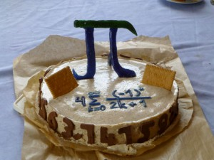 Holunder Pi