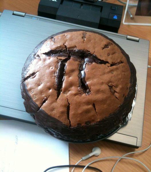 Kuchen backwettbewerb