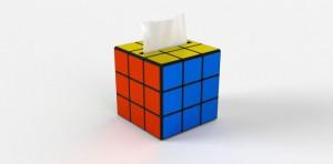 Big Bang Theory Box