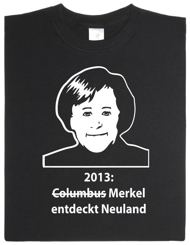 Columbus Merkel