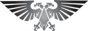 Der Imperiale Adler, Wappentier und Symbol des Imperiums