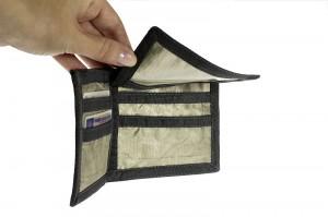 DasKeyboard HackShield Portemonnaie