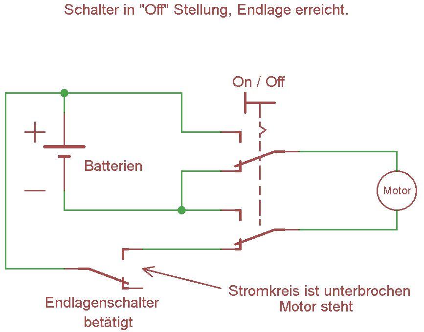 Nett Verdrahtung Mehrerer Schalter In Einem Stromkreis Galerie ...