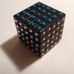 GetDigital Zauberwürfel-Kunstprojekt-Augen-und-Glitzer2-Cube