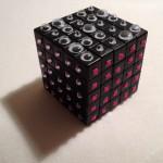 GetDigital Zauberwürfel-Kunstprojekt-Augen-und-Glitzer1-Cube
