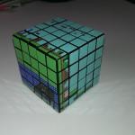 GetDigital Zauberwürfel-Kunstprojekt-Mario-Cube