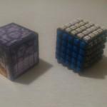 GetDigital Zauberwürfel-Kunstprojekt-MinecraftLego3-Cube